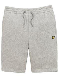 lyle-scott-boys-jogger-shorts