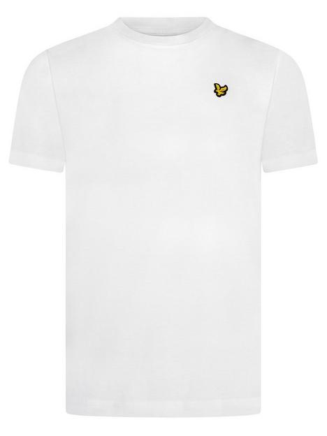 lyle-scott-boys-classic-short-sleeve-t-shirt-white