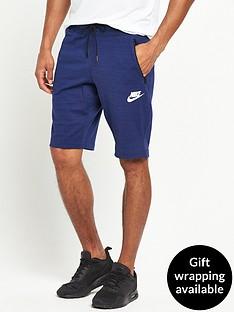 nike-sportswear-knit-shorts