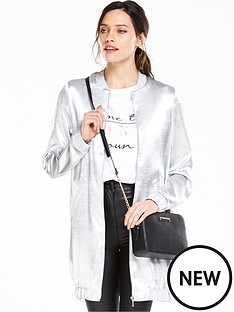 v-by-very-longline-hammered-satin-bomber-jacket