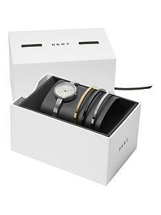 dkny-dkny-holiday-watch-amp-bracelet-gift-set