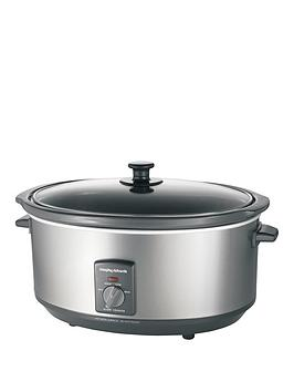 morphy-richards-48718-65-litre-slow-cooker