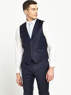 ted-baker-genie-plain-waistcoat