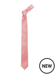 ted-baker-plain-weave-tie