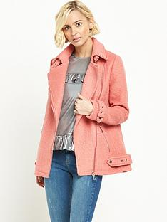 Buy Coats and Womens Jackets, Blazers, Biker Jackets & Bomber Jackets Online from Ireland's favorite women's fashion, clothing & online dress store.