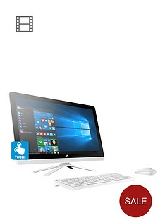 hp-24-g035na-intel-core-i3-8gb-ram-1tb-hard-drive-238-inch-touchscreen-all-in-one-desktop-pc-white