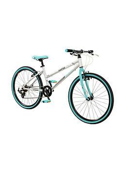 Falcon Superlite Girls Bike 24 Inch Wheel Littlewoodsirelandie