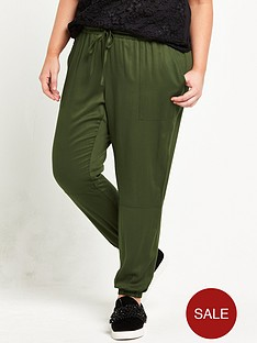 v-by-very-curve-tencel-cuffed-cargo-pant