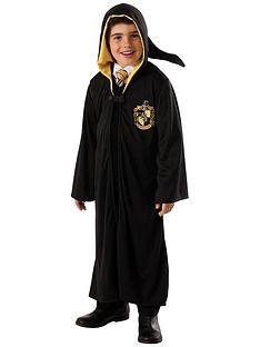 harry-potter-harry-potter-hufflepuff-robe