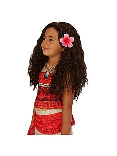 disney-moana-wig-with-free-book