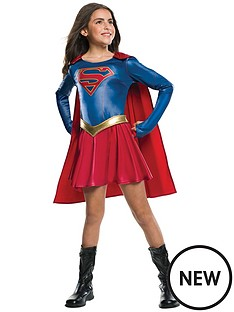 supergirl-childs-costume