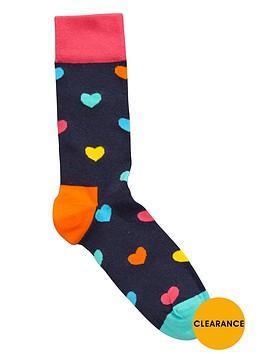happy-socks-heart-sock