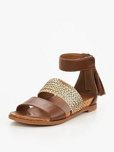 ugg-marabel-metallic-sandal