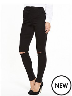 v-by-very-addison-slash-knee-high-waistednbspskinny-jeans