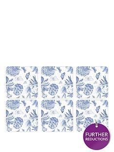 pimpernel-set-of-6-botanic-blue-coasters
