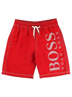 boss-logo-swimshort