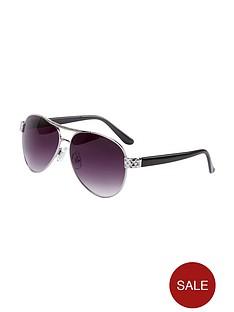 v-by-very-diamante-aviator-style-sunglasses-silver