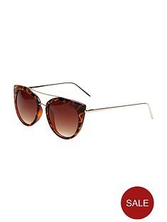 v-by-very-tortoiseshellnbspcateye-round-sunglasses
