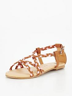 v-by-very-alexa-older-girls-strappy-sandal