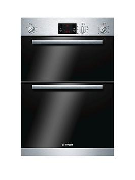 bosch-serie-6-hbm13b151b-60cm-built-in-double-oven-brushed-steelnbsp