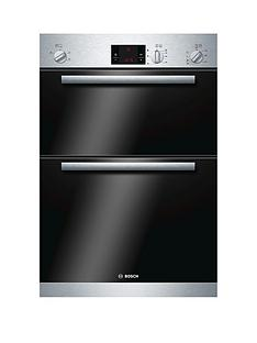 bosch-series-6-hbm13b151b-60cm-built-in-double-oven-brushed-steel
