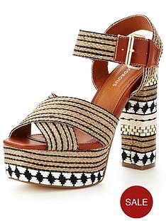 glamorous-platform-sandal