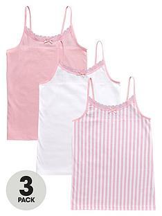 v-by-very-3-pk-candy-stripe-vest