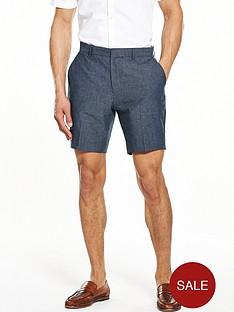 v-by-very-chambray-suit-shorts