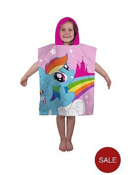 my-little-pony-equestria-poncho-towel
