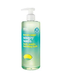 bliss-lemon-amp-sage-soapy-suds-16oz473ml