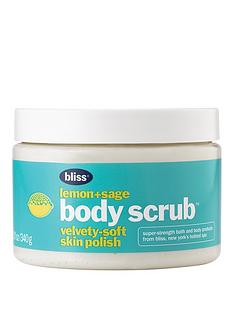 bliss-lemon-amp-sage-body-scrub-340g