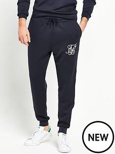 sik-silk-poly-tricot-jog-pants