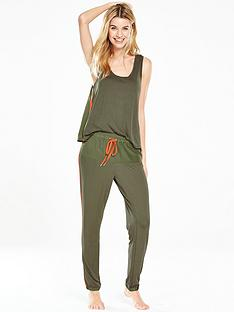 v-by-very-sporty-striped-lounge-pyjama-set-khakinbsp