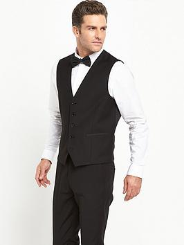 skopes-ronson-waistcoat-black
