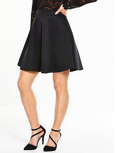v-by-very-petite-petite-flippy-jersey-skirt