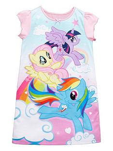 my-little-pony-girls-nightie