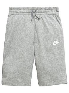 nike-older-boys-jersey-short