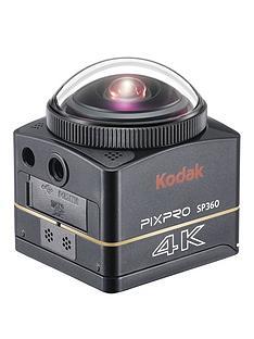 kodak-kodak-pixpro-sp360-360-degree-4k-action-cam-nfc-wifi-dual-pro-pack