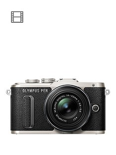 olympus-olympus-pen-e-pl8-camera-black-ed-14-42mm-mzuiko-ez-pancake-lens-kit