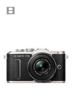 olympus-pen-e-pl8-camera-ed-14-42mm-mzuiko-ez-pancake-lens-kit--nbspblacknbsp