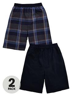 v-by-very-2-pack-woven-and-jersey-shorts