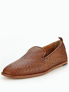hudson-london-ipanema-weave-slip-on-shoe