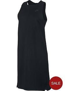 nike-sportswear-tech-fleece-dress-blacknbsp