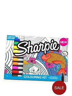 sharpie-sharpie-aqua-colouring-book-and-pen-gift-set