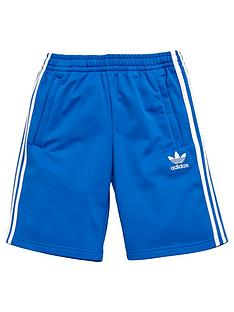 adidas-originals-adidas-originals-older-boys-3s-poly-short