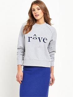 selected-femme-girena-sweat