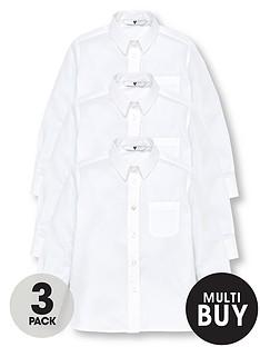 v-by-very-schoolwearnbsplong-sleeve-school-blouses-white-3-pack