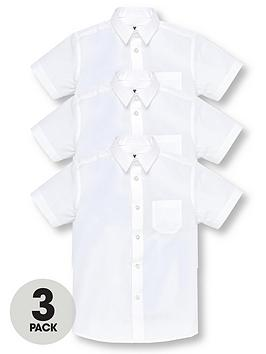 v-by-very-boys-3-pack-short-sleeved-school-shirts