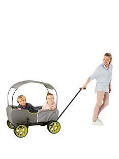 hauck-eco-mobil-wagon