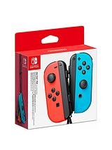 Joy-Con Twin Pack - Neon Red / Neon Blue